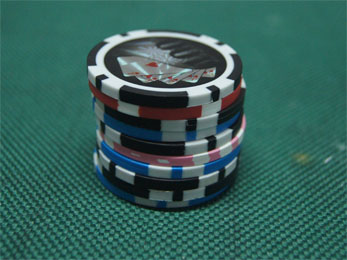 Poker Chips, Poker Accessories, Marked Cards