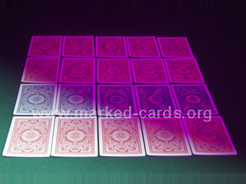 US Kem Marked Cards, US Series Marked Cards, Marked Cards